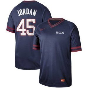 Chicago White Sox Michael Jordan            2